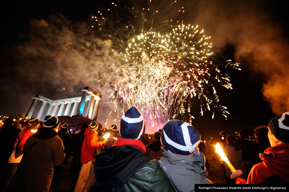 New Year 2018 Celebrations