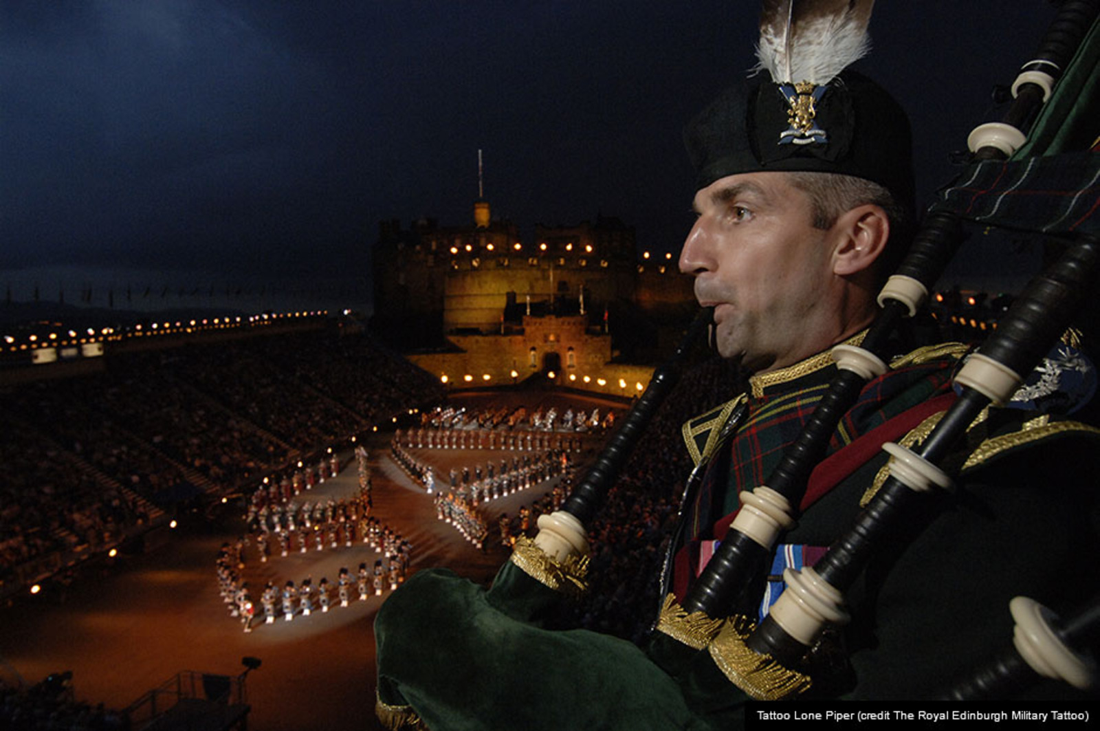 The royal edinburgh military tattoo edinburgh festival city for Royal military tattoo