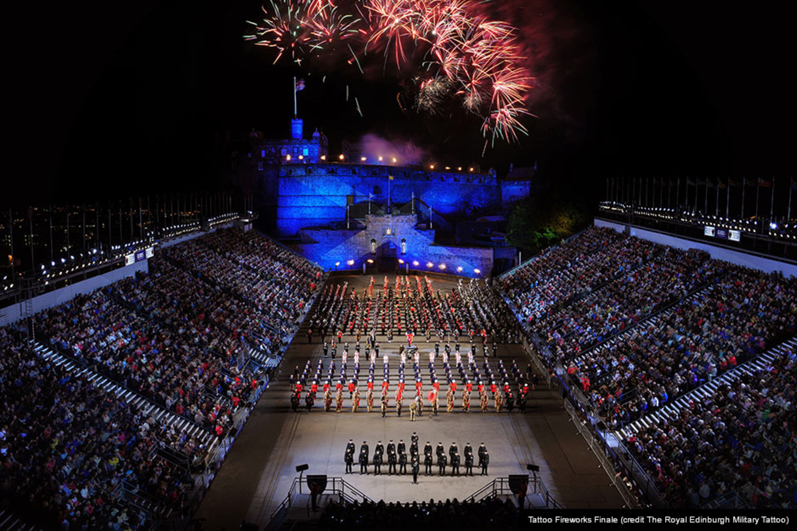 The Massed Bands Of The British Legion - Quand Madelon / Colonel Bogey