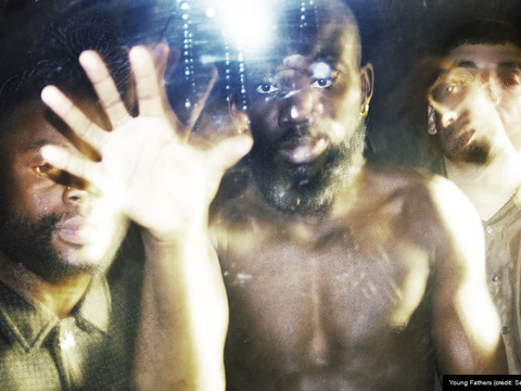 Young fathers %c2%a9 self portrait cap gallery thumbnail