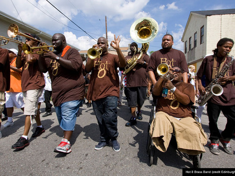 Hot 8 brass band 514b41c300554 cap gallery thumbnail
