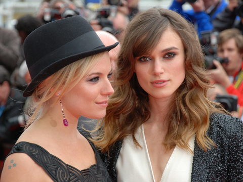 Sienna miller and keira knightley cap original gallery thumbnail