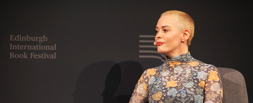 August Fests 2018 roundup Book Rose McGowan 975x400