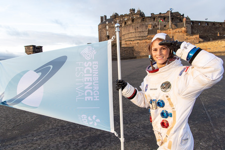 Edinburgh science festival 2019 programme launch feat. emma bodiam   credit ian georgeson (10) listing