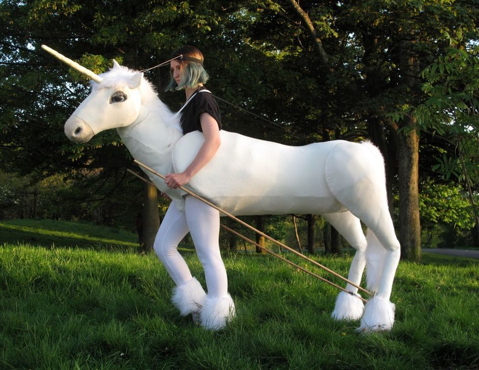 EICF - The Unicorn